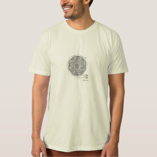 Tesla AC Electrostatic Induction Apparatus T-Shirt