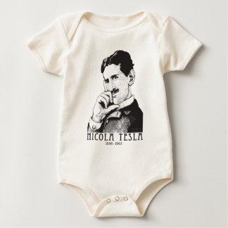 Tesla Baby Bodysuit