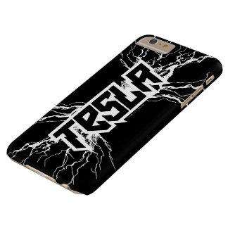 Tesla Barely There iPhone 6 Plus Case