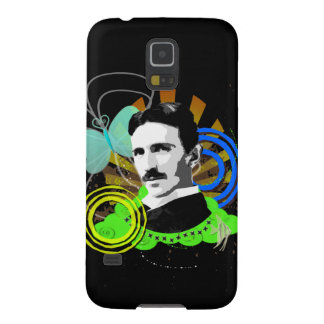 Tesla Case For Galaxy S5