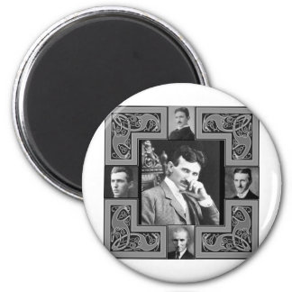 Tesla Coil Magnet