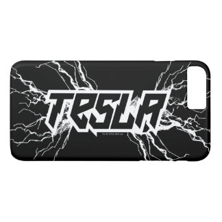 Tesla iPhone 7 Plus Case