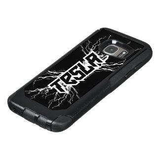 Tesla OtterBox Samsung Galaxy S7 Case
