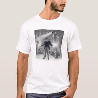 Tesla Shirt for Inventors
