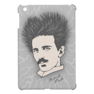 Tesla Static II iPad Mini Cases