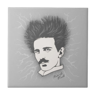 Tesla Static II Tile