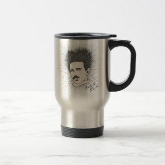 Tesla Static II Travel Mug