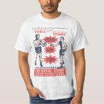 Tesla v. Edison Tshirt