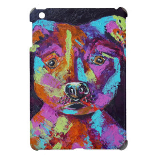 TESSA'S PITBULL CASE FOR THE iPad MINI