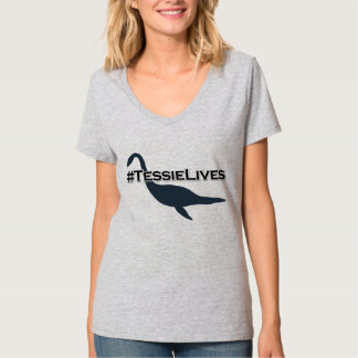 #TessieLives T-Shirt
