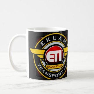 Test 1 coffee mug