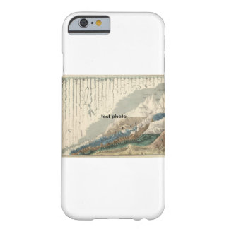 test barely there iPhone 6 case