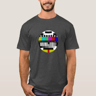 Test card T-Shirt