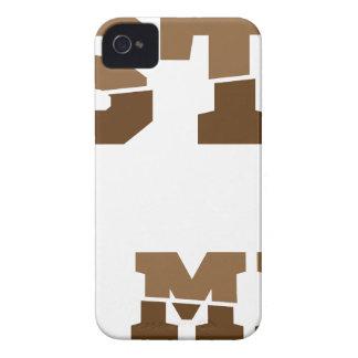 Test iq Case-Mate iPhone 4 case
