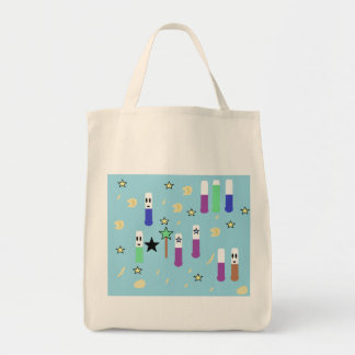 Test Tube Magic 1.01 Tote Bag