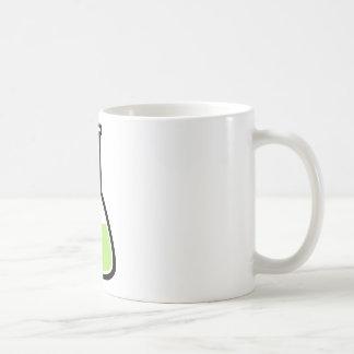 Test tube coffee mugs
