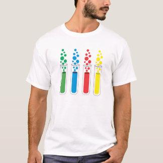 Test Tubes T-Shirt
