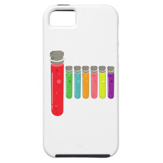 test tubes tough iPhone 5 case