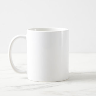 testing coffee mug