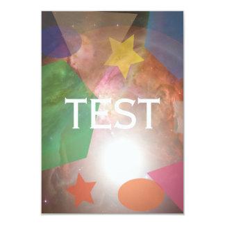 testing geos card