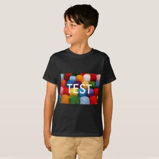 testing yarn T-Shirt