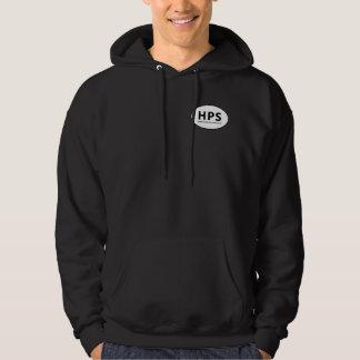 Testosterone Poisoning - public service warning Sweatshirt