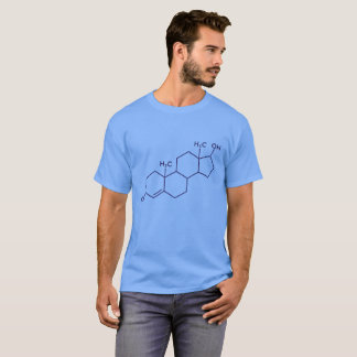 """Testosterone"" T-Shirt"