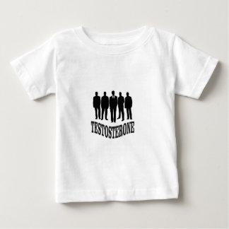 testosterone yeah baby T-Shirt
