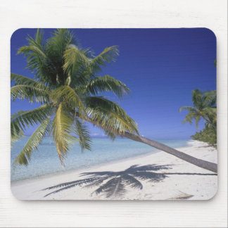Tetiaroa French Polynesia 2 Mouse Pad