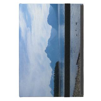 Teton Beauty iPad Mini Case
