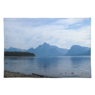 Teton Beauty Placemat