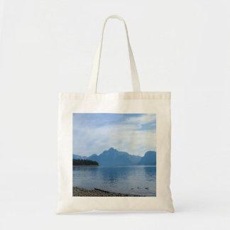 Teton Beauty Tote Bag