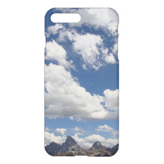 Teton sky iPhone 7 plus case
