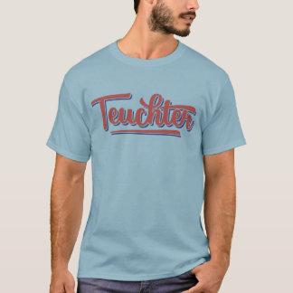Teuchter Doric Dialect, Scottish Tee Shirt