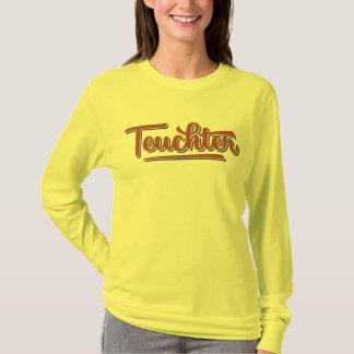 Teuchter, Doric Dialect Tee Shirt