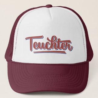 Teuchter, Doric Dialect Trucker Hat, Scottish Trucker Hat