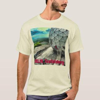 Teufelsberg 2.0.T, BERLIN T-Shirt