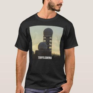 Teufelsberg, BERLIN 02.3.T T-Shirt