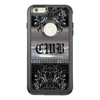 Teunissen Monogram Pretty Cool Goth OtterBox iPhone 6/6s Plus Case
