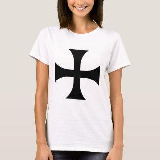 Teutonic Cross #2 T-Shirt