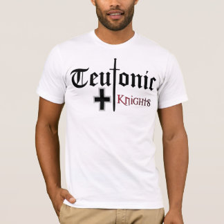 Teutonic Knights T-Shirt