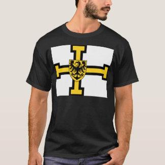 Teutonic Order Flag T-Shirt