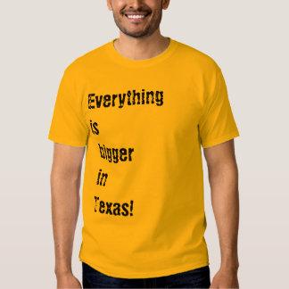 Texan Tshirts