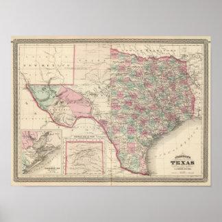 Texas 5 poster