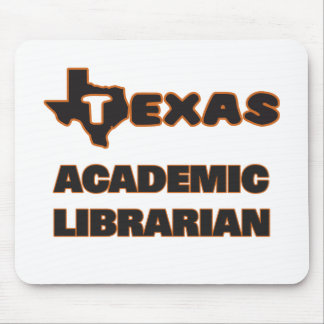 Texas Academic Librarian Mouse Pad
