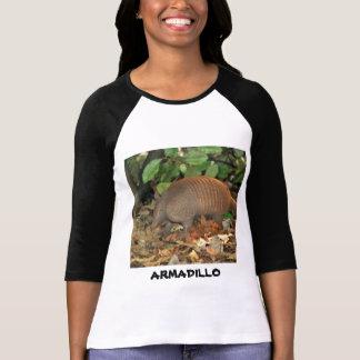 Texas Armadillo T-Shirt