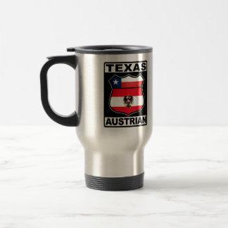 Texas Austrian American Travel Cup