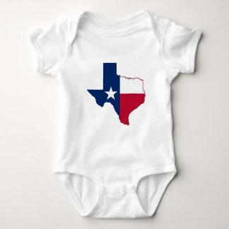 Texas Baby Bodysuit