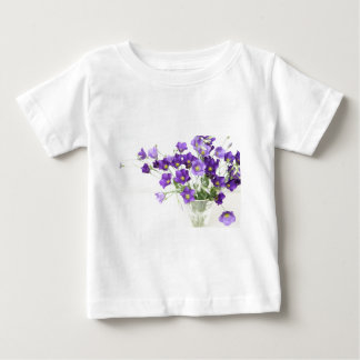 Texas Bluebell Baby T-Shirt