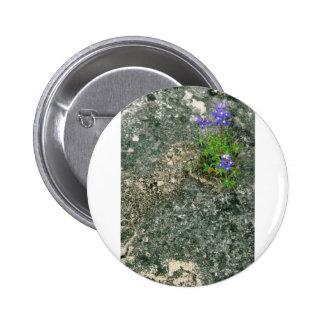 Texas Bluebonnet Pin